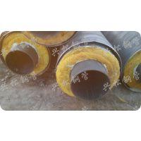 钢套钢蒸汽保温钢管标准的产品生产厂