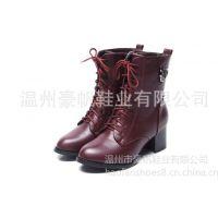 供应【新品促销】厂家直销 特价抢购 13秋冬新款女靴女款棉靴 1802