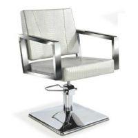 厂家直销美发椅XZ-8819 高档理容椅子 剪发椅 烫染椅 升降油压椅