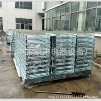 扬中供应200*100热镀锌梯式桥架电缆 桥架厂家批发可定制桥架。