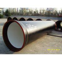 供应德州dn300球墨铸铁管 球墨铸铁打井专用管 厂家价格