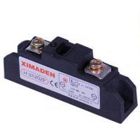 原装正品XIMADEN希曼顿固态继电器H3120ZF,H3120PF,H3120ZU