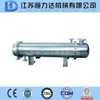 管式换热器|冷却器专业供应生产设计性能稳定安全可靠节能环保