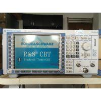 南京CBT租赁=杭州CBT维修=R&S CBT 蓝牙测试仪