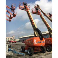 中山南朗镇JLG-600S 18米高空作业车出租