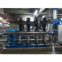 宝鸡陆港恒压变频供水设备生产厂家 宝鸡陆港恒压变频供水生产厂家 RJ-L467