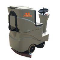 君道自动紧急设计高端品牌驾驶式洗地机XD26S