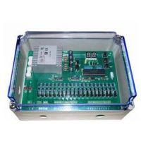 脉冲控制仪 面板流程图清晰明了 操作简单 河北脉冲控制仪