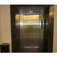 西安高档小区商场会所酒店304不锈钢电梯门套包边