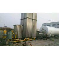 唐山LNG汽化调压设备 LNG气化撬 天然气调压设备 燃气锅炉配套调压撬