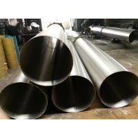 惠东大量批发304不锈钢工业管63乘2.4