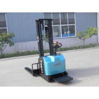 金彭厂家直接 1.6吨电动堆垛车JPCDD16-68S 可升高3米可定制