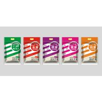 供应大米包装图案设计 食品包装设计 包装平面图设计