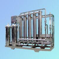 供应广州纯化水设备 广州纯化水处理设备价格 广州医用纯化水设备厂家