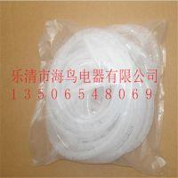 供应绕线管 缠绕管 缠线管 直径6MM 8MM 10MM 12MM