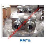 【[浙江厂家供应]】F22管接头,锻件,锻管化学成分、机械性能、热处理