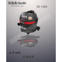 20L小型吸尘器哪里有售凯德威GS-1020工商业吸尘器