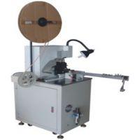 供应优质连续端子自动压着机 节能高速静音剥皮打端机自动端子机