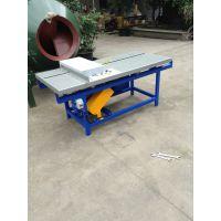 厂家供应600型加气块切割机/纯铜台式7.5KW电动切砖机