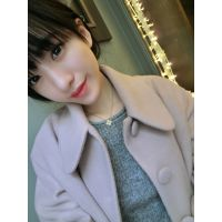 【YESWOMNE】小宜定制 2014秋冬女装 针织连衣裙羊毛打底裙