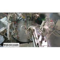 小耳机自动组装生产设备厂家捷利昌