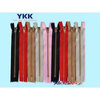耐用的YKK金属拉链哪里有卖,SAB金属拉链公司