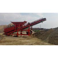 通州区砂石分离设备滚筒筛沙机电动筛沙机