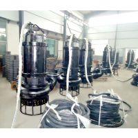 ZNQX型不锈钢耐腐蚀潜水泥砂泵