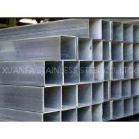 Rectangular Stainless Steel Tubing