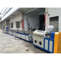广东远锦塑机直销YJ45PU精密医疗管设备 塑料挤出生产线 单螺杆挤出机