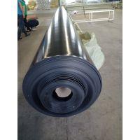 1.5mm雨水收集池防渗膜 山东华龙土工膜厂家