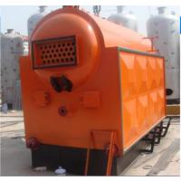 小型卧式快装蒸汽锅炉 燃煤热水锅炉 全自动热水锅炉自动上煤恒德CDZH燃煤锅炉