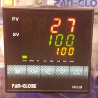 PAN-GLO3E拨码温控器T908B-301-200AM908-901-0A0-001