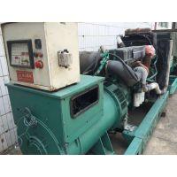 深圳二手柴油发电机品牌柴油发电机组排名Volvo/沃尔沃