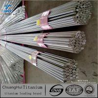 Ti-6Al-4V钛合金棒 TC4纯钛合金 耐高温TC4钛合金