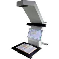 国产非接触式卷宗扫描仪书刊扫描仪案卷扫描仪