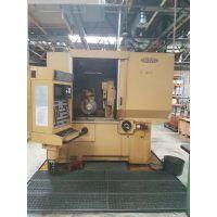 供应二手齿轮加工机床,瑞士莱斯豪尔RZ362A CNC蜗杆砂轮磨齿机