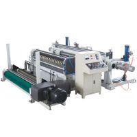分切机 河北天晟纸管机械1600C型原纸分切机