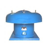 DWT低噪音屋顶轴流风机 防腐型耐高温玻璃钢屋顶风机