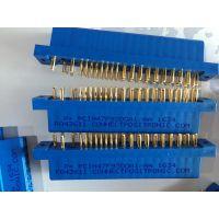 POSITRONIC美商宝西垂直压接式母型PCB连接器PCIH47F300A1/AA