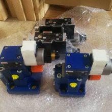 REXROTH力士乐减压阀DR30-5-5X/200Y 3WE10A20/AG220NZ4/V