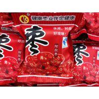河北沧州健康枣业 阿胶枣 袋装 蜜枣 每袋25克 一箱10斤
