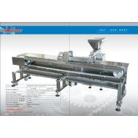中山市三冠机械设备厂供应自动切割注浆汉堡夹心机