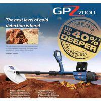 甘肃黄金探测器 澳大利亚进口黄金探测仪GPZ