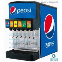 利川pathfinder康富(中国)百事可乐机