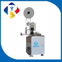 生产供应 RY-218全自动单头端子机 静音全自动端子机 价格实惠