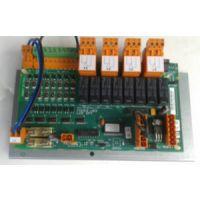 通力电梯消防板KM713150G11|巨人通力LCEOPT板|通力OPT板|通力接口板