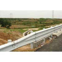 厂家批发高速公路热镀锌防撞三波形护栏板、SS级牛角护栏(LARES-hlb02)