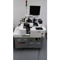 转让新益昌852P固晶机、高性价比、LED封装设备、贴片集成大功率