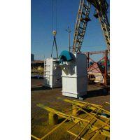 升级改造混凝土搅拌站除尘 电子脉冲除尘装置 脉冲式环保设备